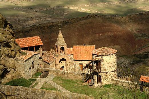 Монастырь Давид Гареджи Грузия_.jpg