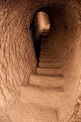 Вардзия Пещерный Комплекс.jpg