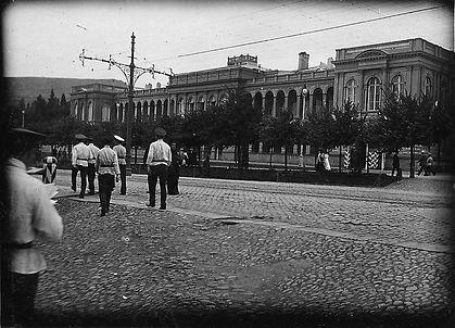 Старый Тбилиси Дворец графа Воронцова.jp