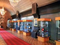 Дом Музей Сталина..jpg