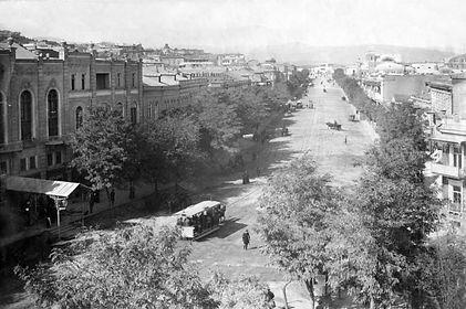 Старый Тбилиси Проспект Руставели.jpg
