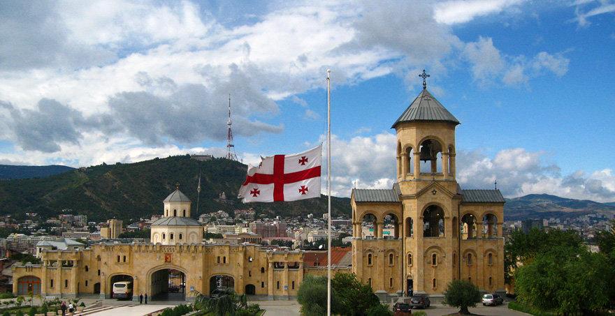 Туры в Грузию, экскурсии по Грузии, проживание в Грузии