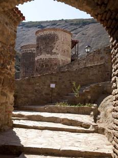 Монастырь Давид Гареджи Грузия.jpg