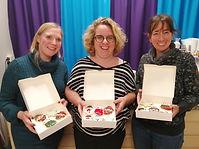 Workshop koekjes versieren met Royal Ici