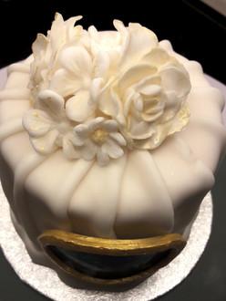 Bruidstaart wit
