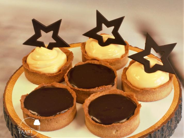 Kleine taartjes