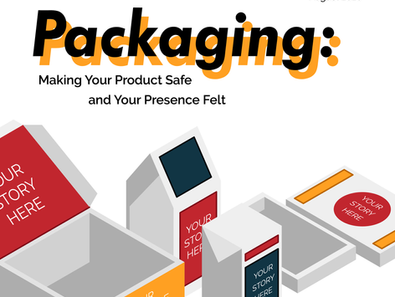 Packaging as Means to Unbox Your Presence