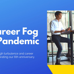 Experienced Career Fog? We Did Too.