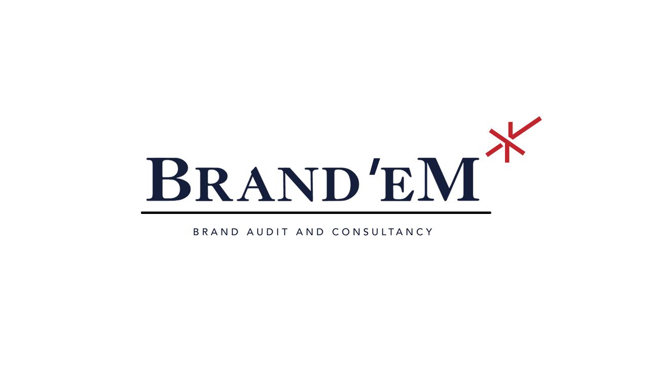 Brand'eM Logo