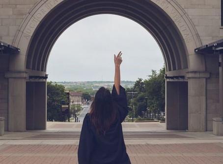 The pressure of applying to university