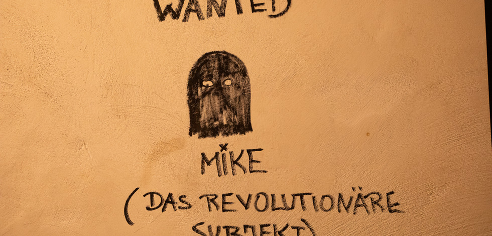Mike the Revolutionary