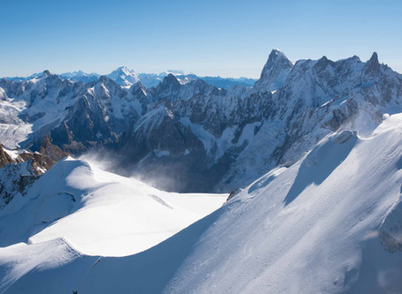 Top 10 Mountains To Climb
