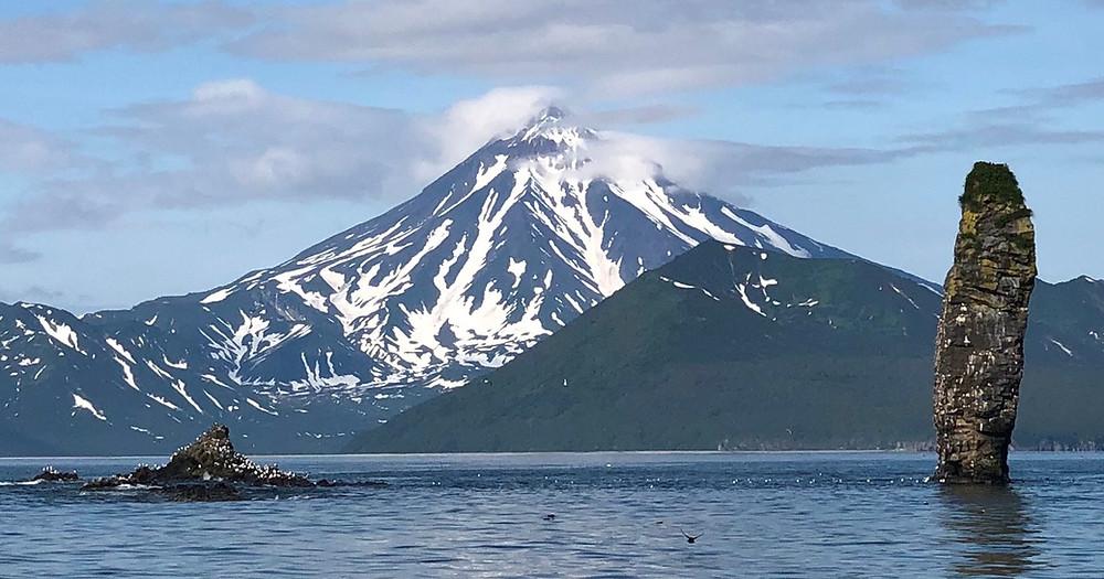 Χερσόνησος Kamchatka