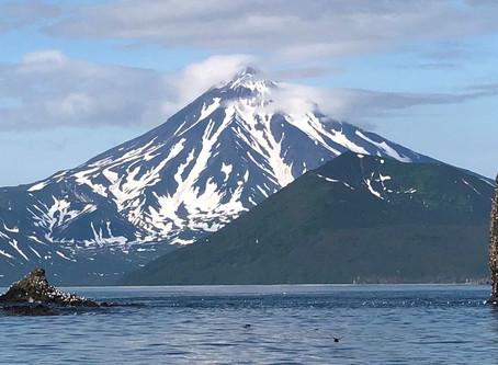 Χερσόνησος Kamchatka : Η Απόλυτη Εμπειρία !