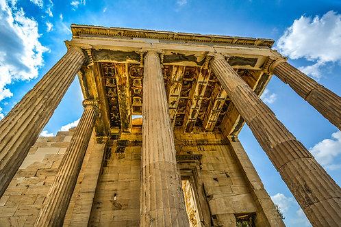 Walking Tour Acropolis & The New Acropolis Museum Oct 6