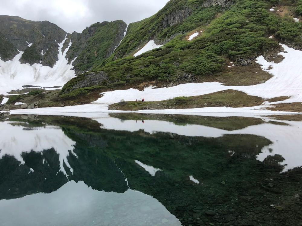 Blue Lakes Nature Park