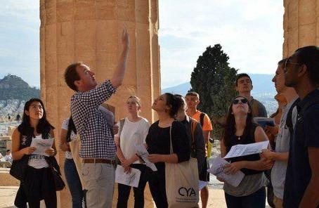 Εκπαιδευτικά Ταξίδια: Πως να Εκτοξεύσετε τις Επιδόσεις των Σπουδαστών
