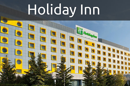Holiday Inn from