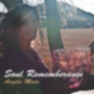 sound healing meditation, CD, Angela Miele, Soul Remembrance, soul activation