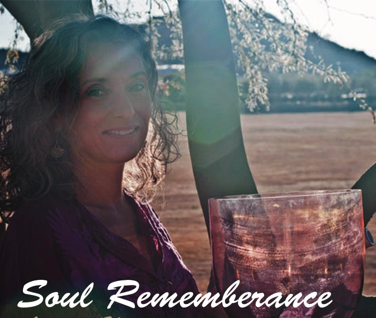 divine guidance, Soul Remembrance CD, sound healing meditation, self love