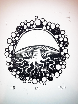 Printmaking Image 2