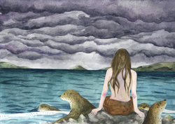 Selkie-on-Shore