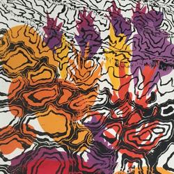 Coral-Awareness-Lino-Print