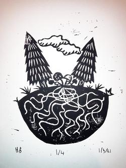 Printmaking Image 1