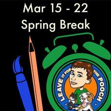 Week 29 Mar 15 - 22