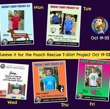 Week 11 Oct 19-23
