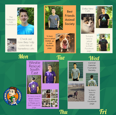 Week 35 April 26-30