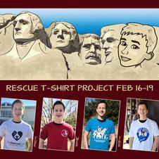Week 25 Feb 16-19