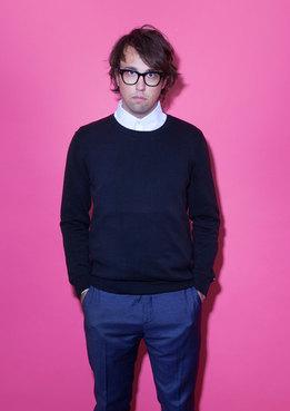 Julien Chavaillaz, director of Le Rose et Le Vert.
