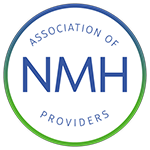 Association of NMH providers Logo