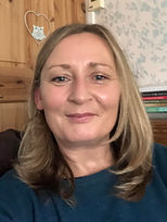 A photograph of Marsha Sutcliffe. Specialist Mentor at Onyx Student Support.