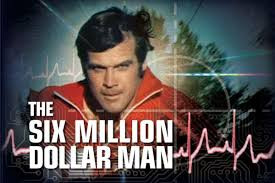 Complex PTSD and the Six Million Dollar Man Calming Technique
