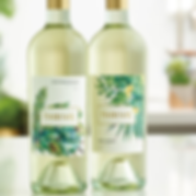 Thrive Wines - Sauvignon Blanc and Pinot Gris
