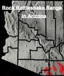 Rock Rattlesnake Range in AZ