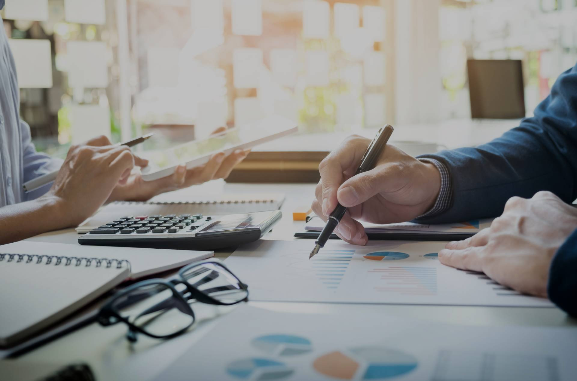 Tax Preparation - Self-Employed