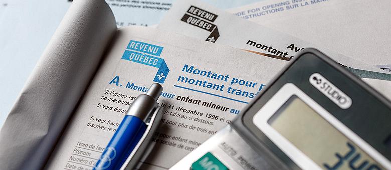 Tax Preparation - Individuals