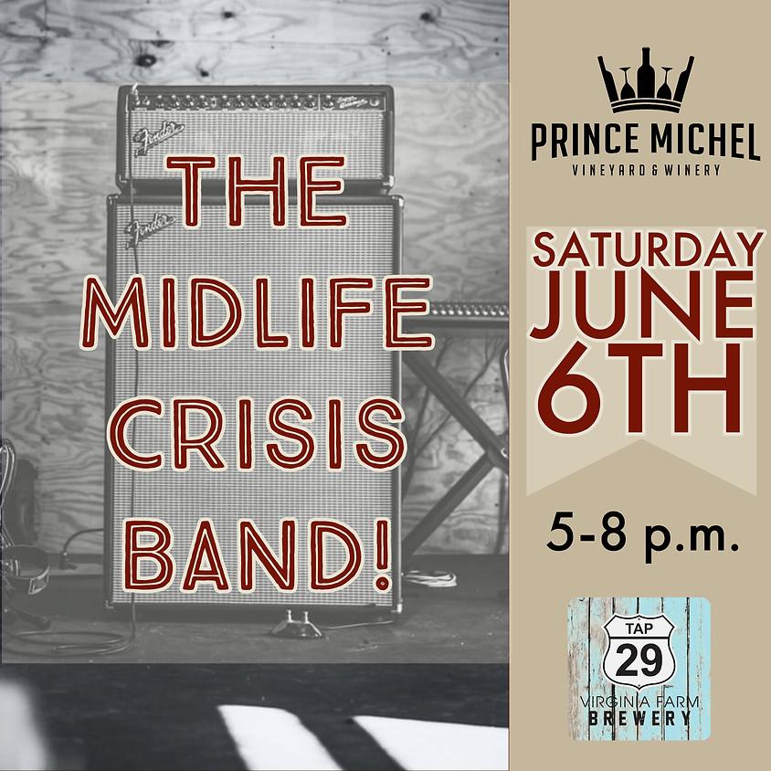 MidLife Crisis Live!
