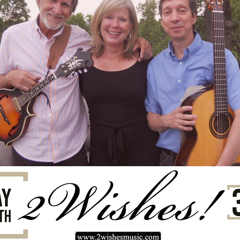 2Wishes Live!