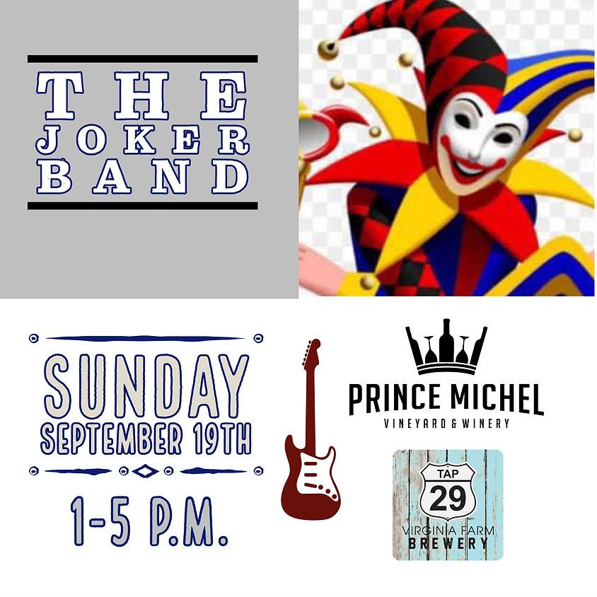 The Joker Band!