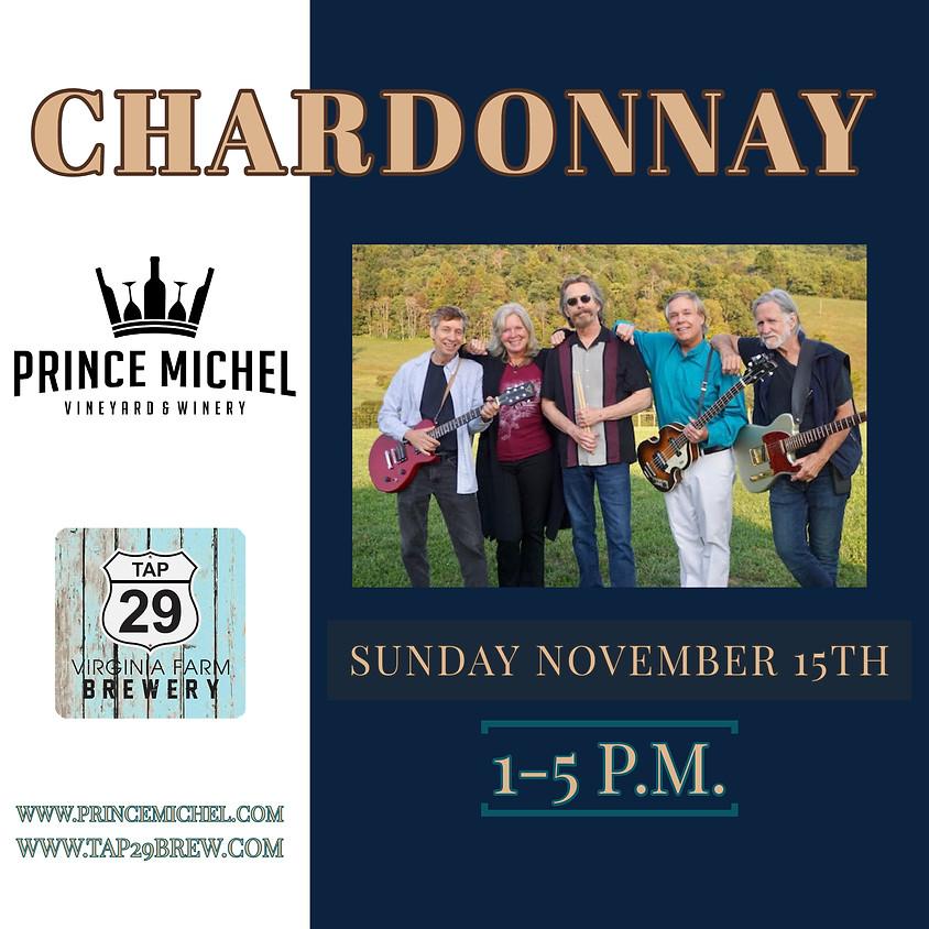 Chardonnay Live!