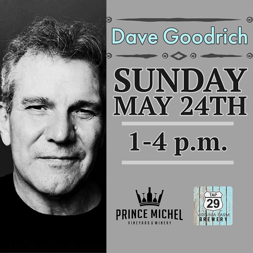 Dave Goodrich