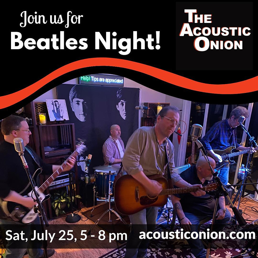 The Acoustic Onion