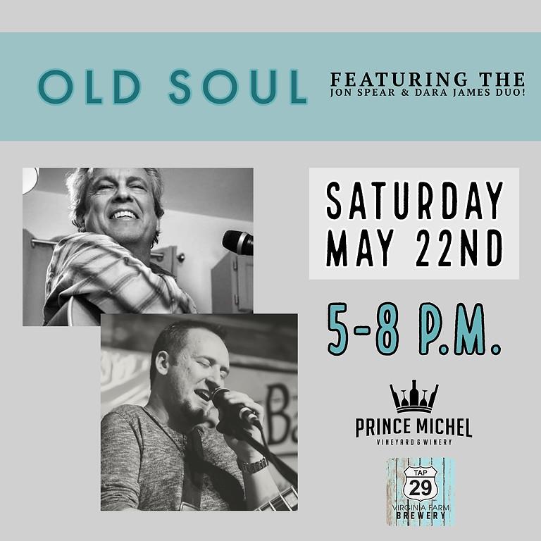 Old Soul Live!