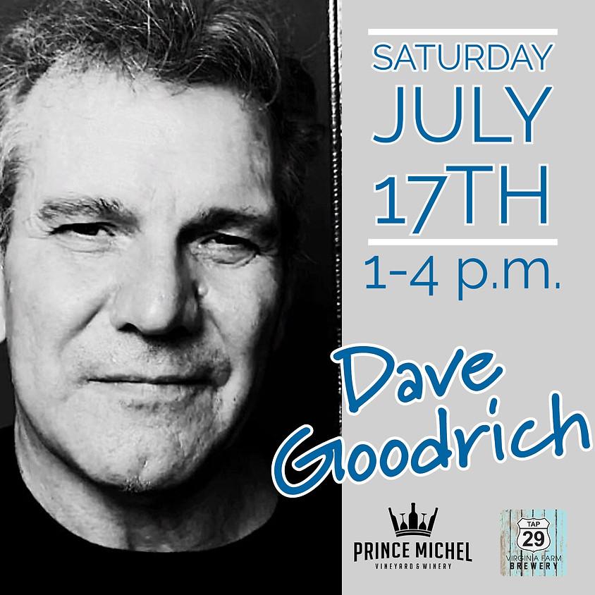 Dave Goodrich Live!