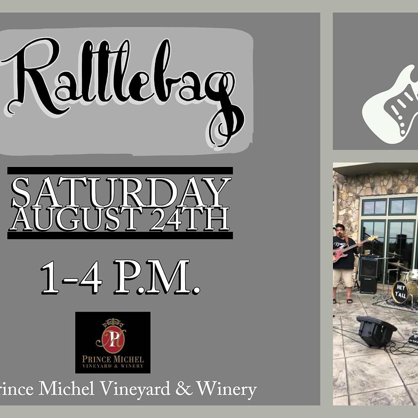 Rattlebag Band Live!