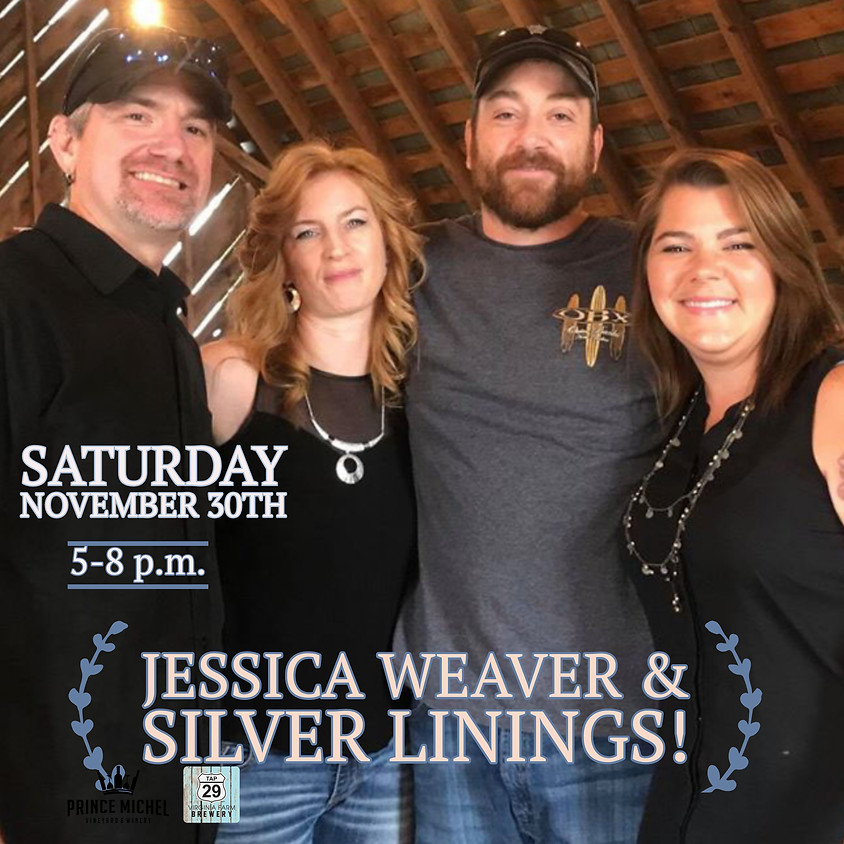 Jessica and The Silver Linings